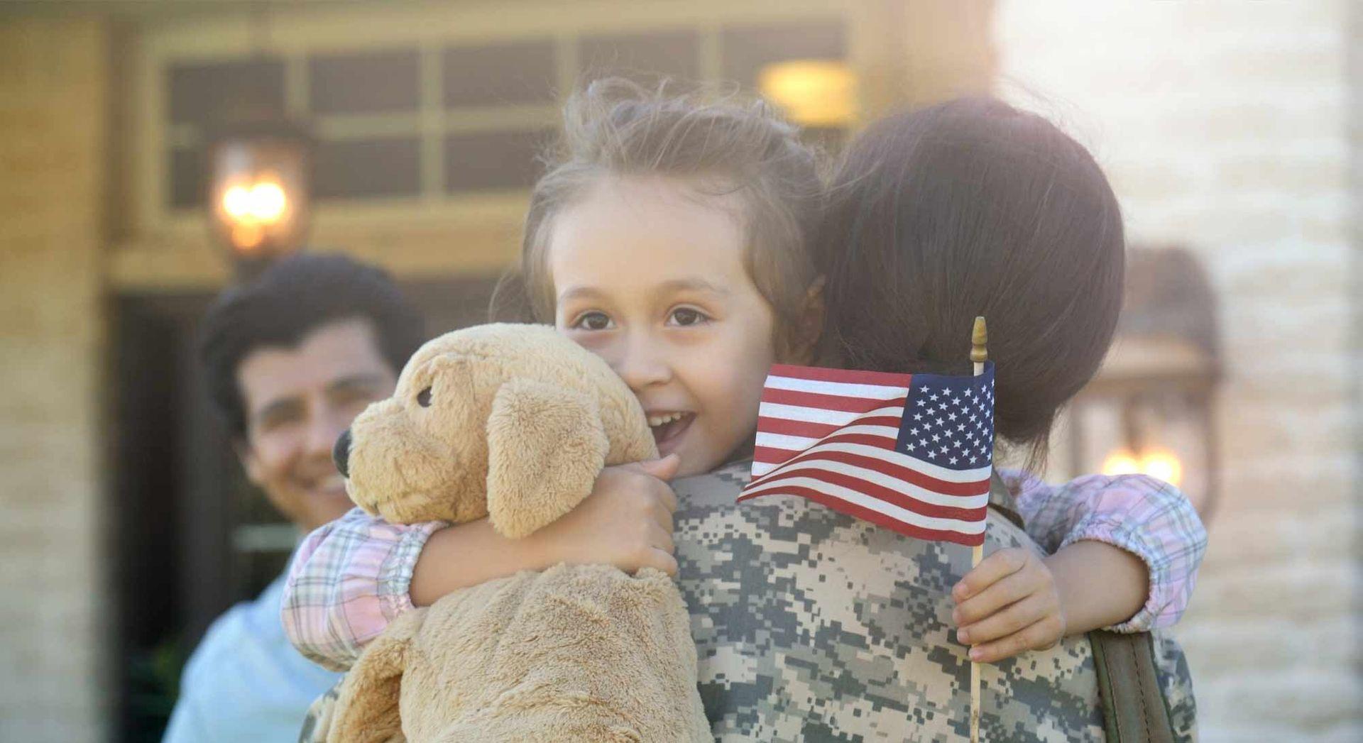 Benefits of the VA home loan program
