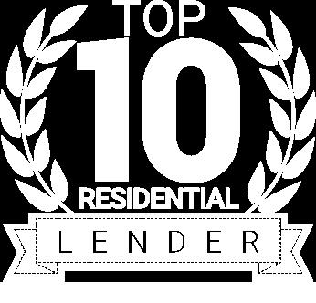 Top 5 Residential Lender