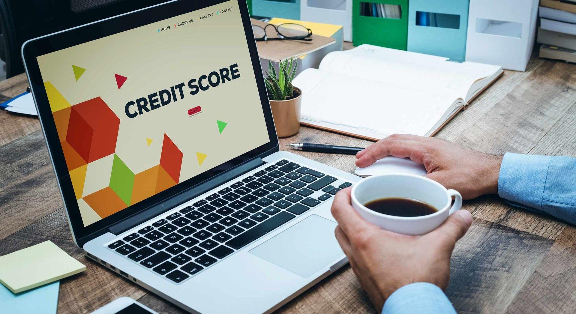 FHA loan credit score requirements
