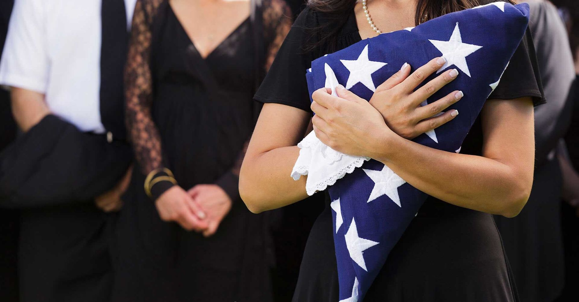 Can a surviving military spouse get a VA loan?