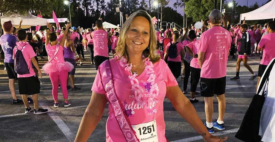 Team Freedom Cares Joins the Fight Against Breast Cancer